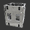 Prolyte H30V MPT Sleeve block
